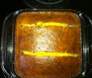 paleo cake